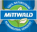 Wir setzen auf klimaneutrales Hosting von Mittwald