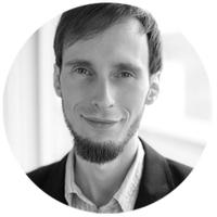 René Haubner, retsch iT-Lösungen Werbeagentur