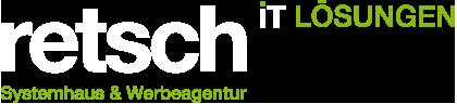 retsch iT-Lösungen | Systemhaus & Werbeagentur